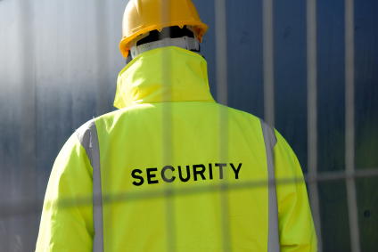 Security Guard Companies In London